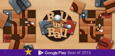 Roll the Ball® - slide puzzle achievement list