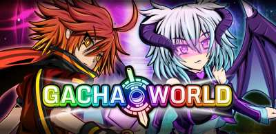 Gacha World achievement list