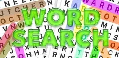 Word Search achievement list