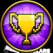 block-world-survivor achievement icon