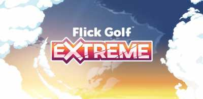 Flick Golf Extreme achievement list
