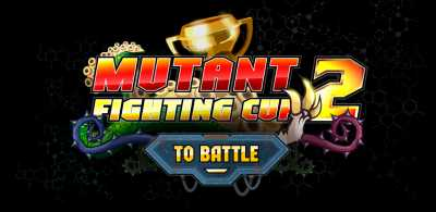 Mutant Fighting Cup 2 achievement list