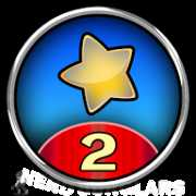 2-stars achievement icon