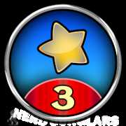 3-stars achievement icon