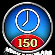 finish-in-150-secs achievement icon