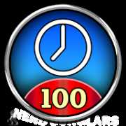 finish-in-100-secs achievement icon