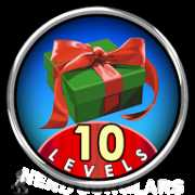 10-levels-in-pack achievement icon