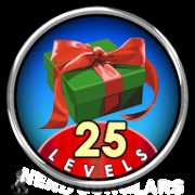 25-levels-in-pack achievement icon