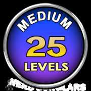 medium-25 achievement icon