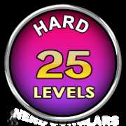 hard-25 achievement icon