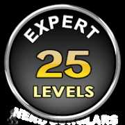 expert-25 achievement icon