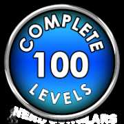 100-levels_1 achievement icon