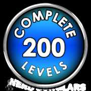 200-levels_1 achievement icon