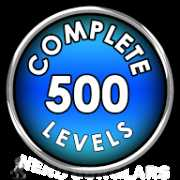 500-levels_3 achievement icon