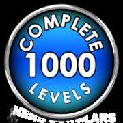 1000-levels_2 achievement icon