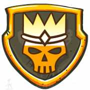 the-conqueror achievement icon