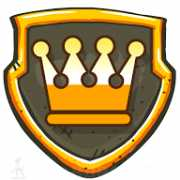 your-highness achievement icon