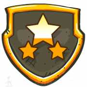 legend_5 achievement icon