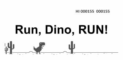 Dino T-Rex achievement list