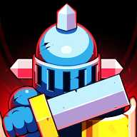Redungeon achievement list icon