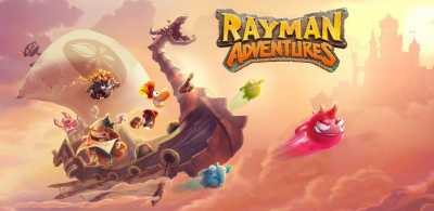 Rayman Adventures achievement list