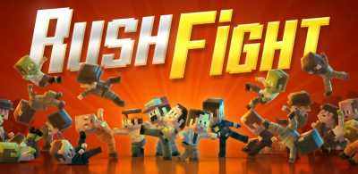 Rush Fight achievement list