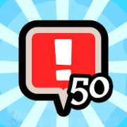 defeat-50-trainers achievement icon