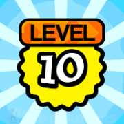 level-up-a-morty-to-level-10 achievement icon