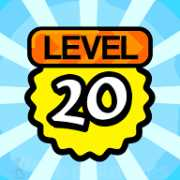 level-up-a-morty-to-level-20 achievement icon