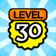 level-up-a-morty-to-level-30 achievement icon
