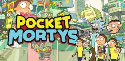 Pocket Mortys achievement list