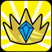win-normal-crown achievement icon
