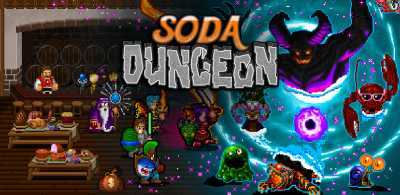 Soda Dungeon achievement list