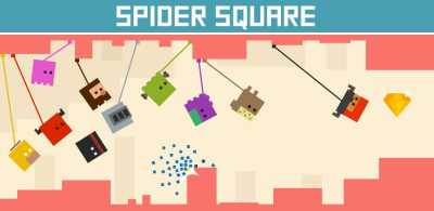 Spider Square achievement list