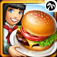 Cooking Fever achievement list icon
