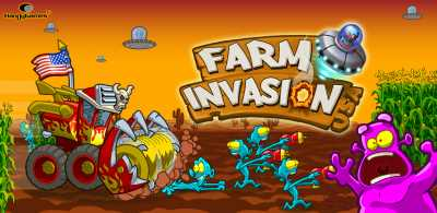 Farm Invasion USA achievement list