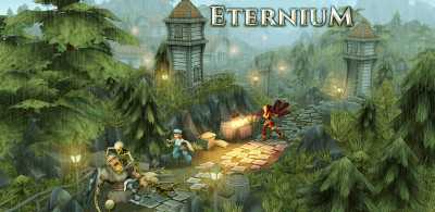Eternium achievement list