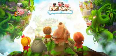 Pet Farm 3D: Breeding Island achievement list