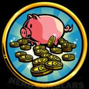 money-in-the-bank achievement icon