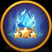 lucky-star_2 achievement icon