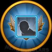 blue-hero achievement icon