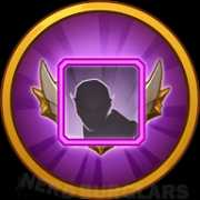 purple-hero achievement icon