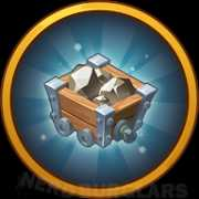 mining-rookie achievement icon
