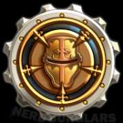 crossfire achievement icon