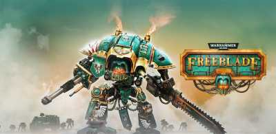 Warhammer 40,000: Freeblade achievement list