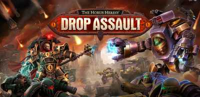 The Horus Heresy: Drop Assault achievement list