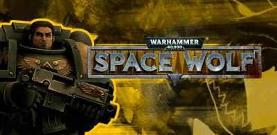 Warhammer 40,000: Space Wolf achievement list