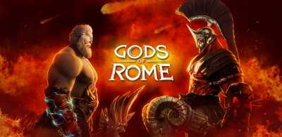 Gods of Rome achievement list