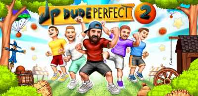 Dude Perfect 2 achievement list
