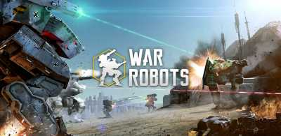 War Robots achievement list